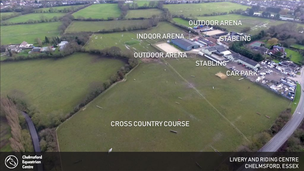 Cross Country Events Chelmsford Equestrian Centre